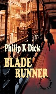 Blade Runner (e-bok) av Philip K Dick