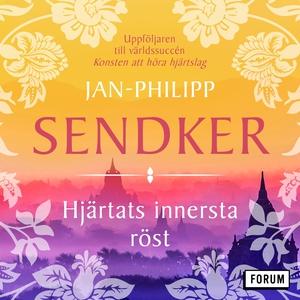 Hjärtats innersta röst (ljudbok) av Jan-Philipp