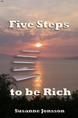 Five Steps to be Rich