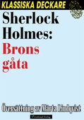 Sherlock Holmes: Brons gåta