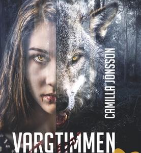 Vargtimmen (ljudbok) av Camilla Jönsson