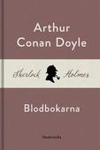 Blodbokarna (En Sherlock Holmes-novell)