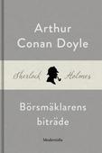 Börsmäklarens biträde (En Sherlock Holmes-novell)