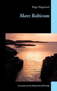 Mare Balticum: En roman om när Kriget kom till