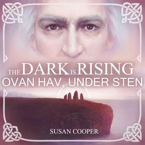 Ovan hav, under sten (ljudbok) av Susan Cooper