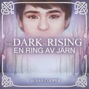 En ring av järn (ljudbok) av Susan Cooper