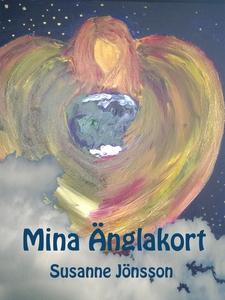 Mina Änglakort (e-bok) av Susanne Jönsson