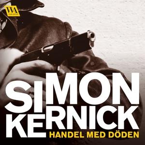 Handel med döden (ljudbok) av Simon Kernick