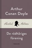 De rödhårigas förening (En Sherlock Holmes-novell)