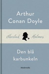 Den blå karbunkeln (En Sherlock Holmes-novell)