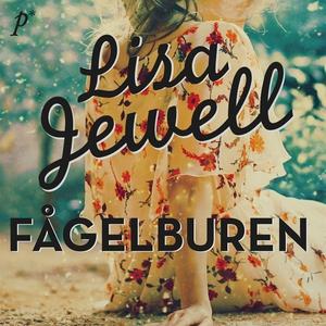 Fågelburen (ljudbok) av Lisa Jewell