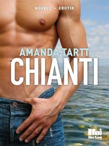 Chianti (e-bok) av Amanda Tartt