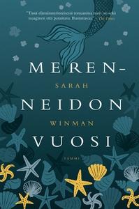 Merenneidon vuosi (e-bok) av Sarah Winman