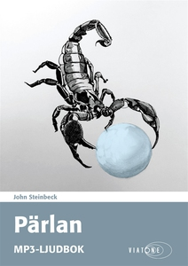 Pärlan (ljudbok) av John Steinbeck