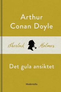 Det gula ansiktet (En Sherlock Holmes-novell) (