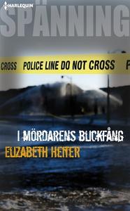 I mördarens blickfång (e-bok) av Elizabeth Heit