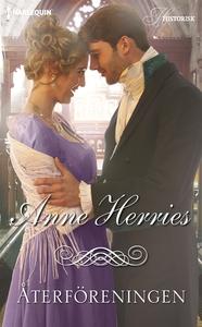Återföreningen (e-bok) av Anne Herries