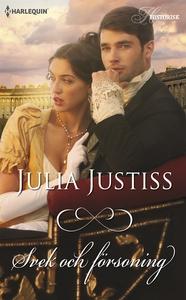 Svek och försoning (e-bok) av Julia Justiss