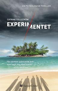 Experimentet (e-bok) av Catrine Tollström