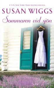 Sommaren vid sjön (e-bok) av Susan Wiggs