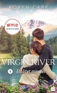 Ett litet mirakel (e-bok) av Robyn Carr