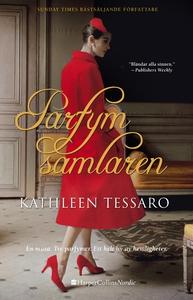 Parfymsamlaren (e-bok) av Kathleen Tessaro