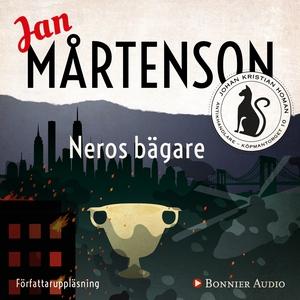 Neros bägare (ljudbok) av Jan Mårtenson