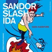 Sandor slash Ida