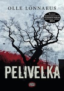 Pelivelka (e-bok) av Olle Lönnaeus