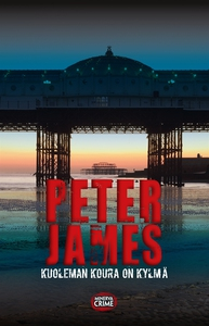 Kuoleman koura on kylmä (e-bok) av Peter James
