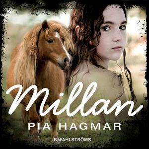 Millan 1 - Millan (ljudbok) av Pia Hagmar