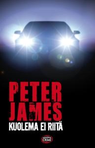 Kuolema ei riitä (e-bok) av Peter James