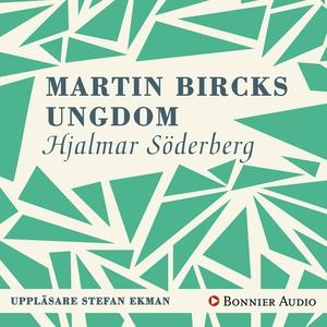 Martin Bircks ungdom (ljudbok) av Hjalmar Söder