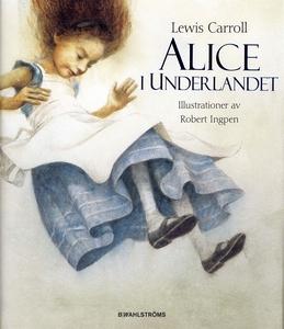 Alice i Underlandet (e-bok) av Lewis Carroll