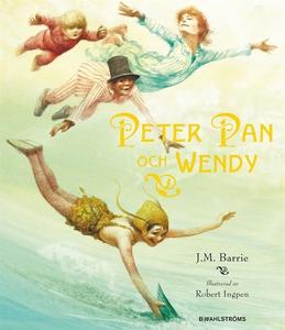Peter Pan och Wendy (e-bok) av J.M. Barrie