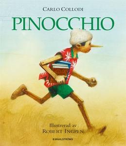 Pinocchio (e-bok) av Carlo Collodi