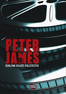 Kuolema kulkee kulisseissa (e-bok) av Peter Jam
