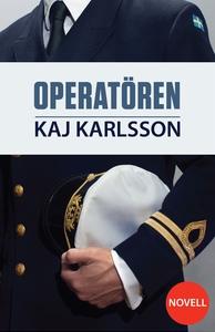 Operatören (novell) (e-bok) av Kaj Karlsson