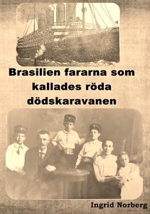 Brasilienfararna som kallades röda dödskaravane