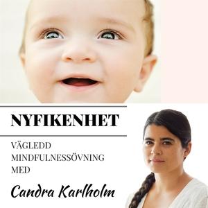 Mindfulness Nyfikenhet (ljudbok) av Candra Karl