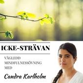 Mindfulness Icke-strävan
