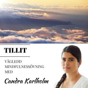 Mindfulness Tillit (ljudbok) av Candra Karlholm