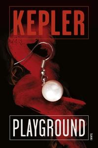 Playground (e-bok) av Lars Kepler