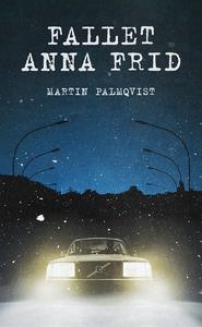 Fallet Anna Frid / Lättläst (ljudbok) av Martin