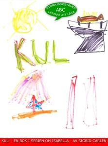KUL! VERSALER (e-bok) av Sigrid Carlén