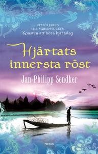 Hjärtats innersta röst (e-bok) av Jan-Philipp S