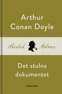 Det stulna dokumentet (En Sherlock Holmes-novel
