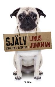 Själv - Kraften i egentid (e-bok) av Linus Jonk