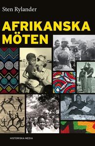 Afrikanska möten (e-bok) av Sten Rylander