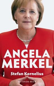 Angela Merkel (e-bok) av Stefan Kornelius